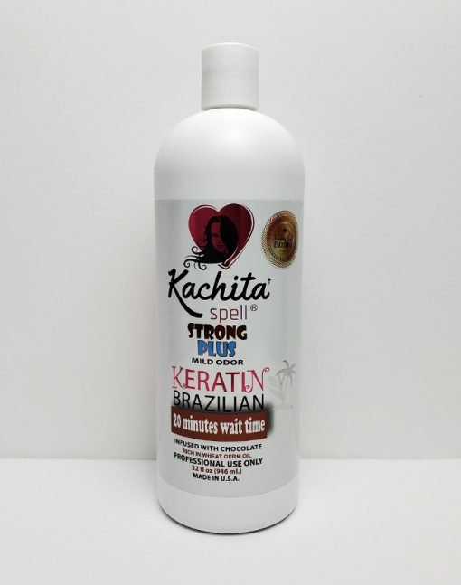 Keratin Chocolate Strong Plus 32oz