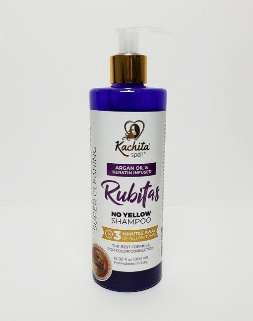 Purple Shampoo Rubitas 350ml