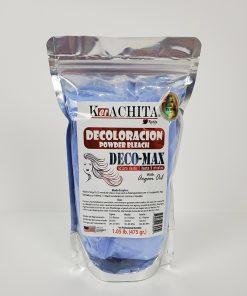 Kachita Powder Bleach Blue Deco-Max