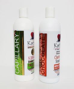 Keratin Extreme Edition Clarifying Shampoo