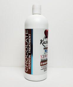 Keratin Chocolate Strong Plus 32oz Original Seal