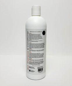 Shampoo Conditioner K-Shield Kachita Spell