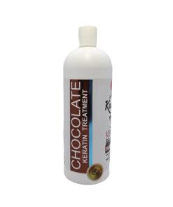 Keratin Chocolate Strong Plus 32oz Kachita Spell