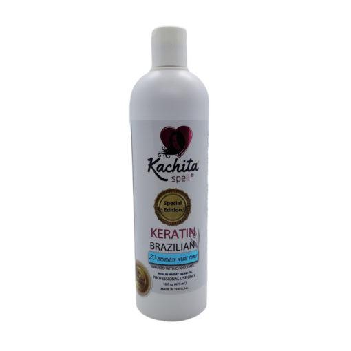 Keratin Special Edition 16oz