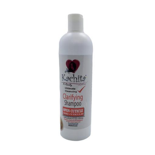Clarifying Shampoo K-Ready 16oz