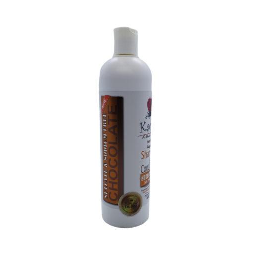 Kachita Shampoo Conditioner K-Shield 16oz