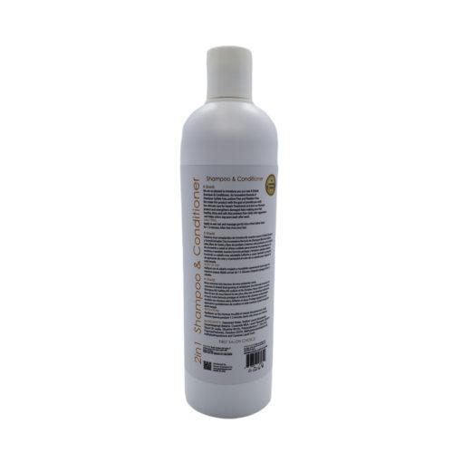 Kachita Spell Shampoo Conditioner K-Shield 16oz