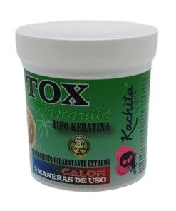 Kachita Spell Hair Botox 16oz Hair Treatment Capillary Rejuvenating System Formaldehyde Free Extreme Moisture Treatment