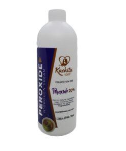 Kachita Spell Developer Peroxide 20 Purple Cream