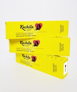 Hair Color Cream KachitaSpell