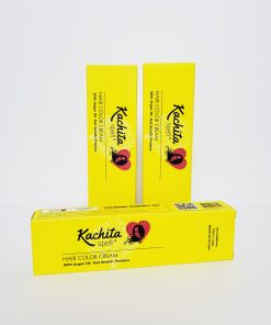 Hair Color Cream Kachita Spell