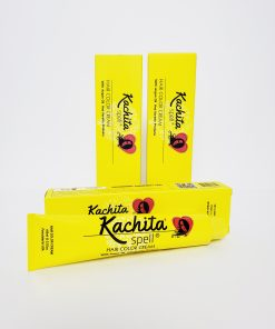 Professional Hair Color Cream Kachita Spell
