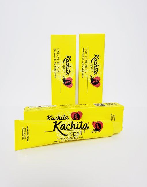 Tintes para Pelo de KachitaSpell