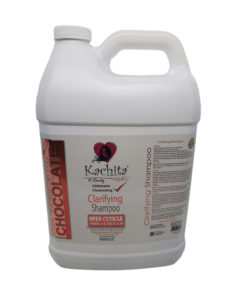 Clarifying Shampoo K-Ready 128 floz