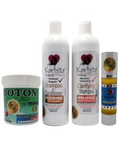 Hair Intensive Repair Treatment