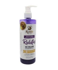 Purple Shampoo Toning Balance No Yellow (Blondes)