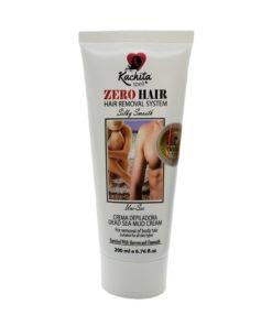 ZeroHair Kachita Spell Hair Removal Cream