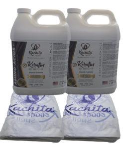 2 Keratin 3D Bright Liquid Fusion 128 oz 100pcs Disposable Capes Hair Salon